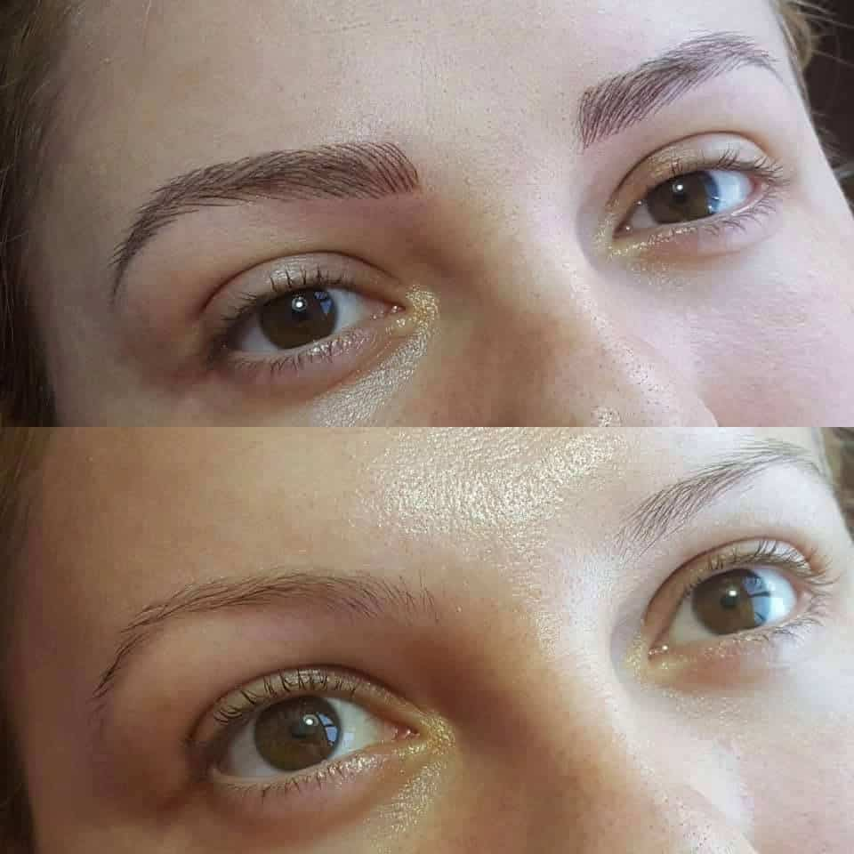 Feather Touch Brow