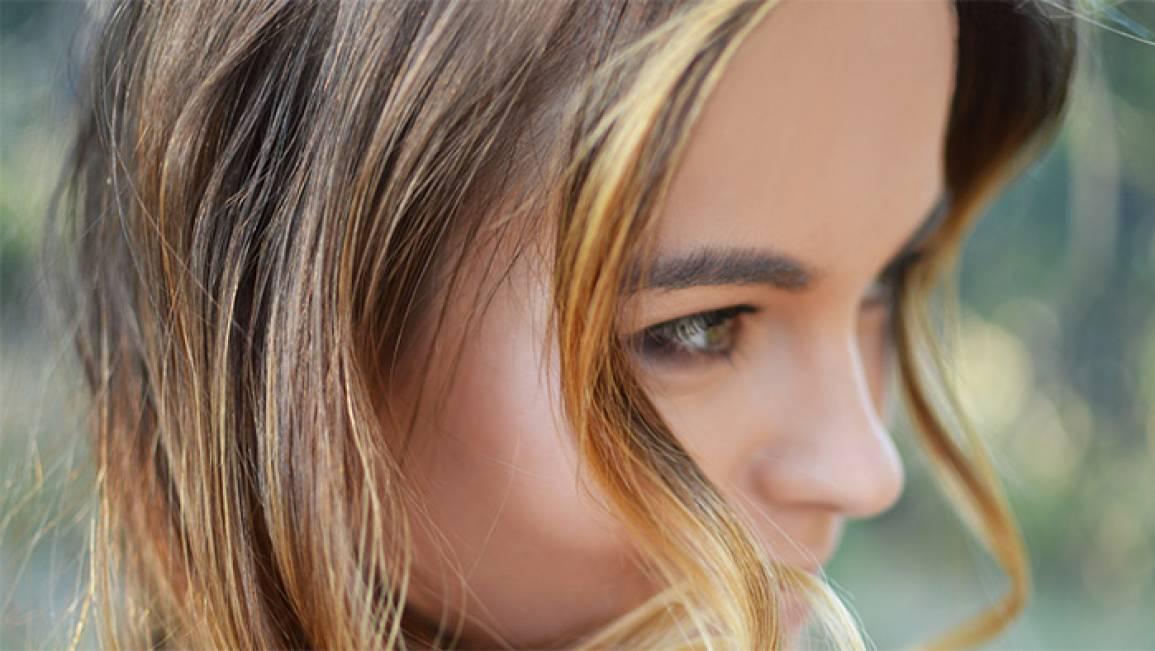 How to Get Perfect Brows with Feather Touch Brow Tattoo