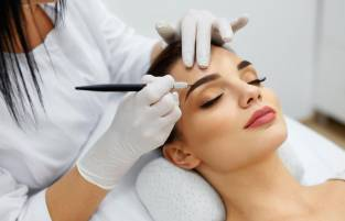Eyebrow Microblading in Sydney: Everything You Need to Know