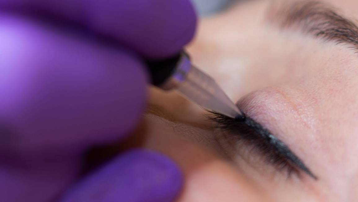 Facts about Eyeliner Tattoo: The Secret to the Most Perfect Gaze
